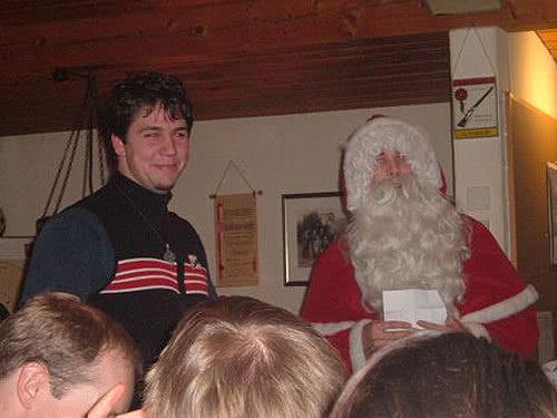Chlausabend 2004 - Bild  29