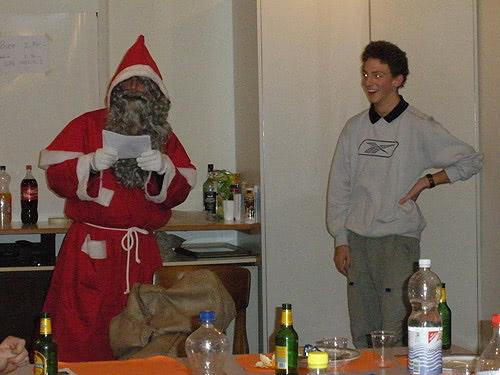 Chlausabend 2009 - Bild  15