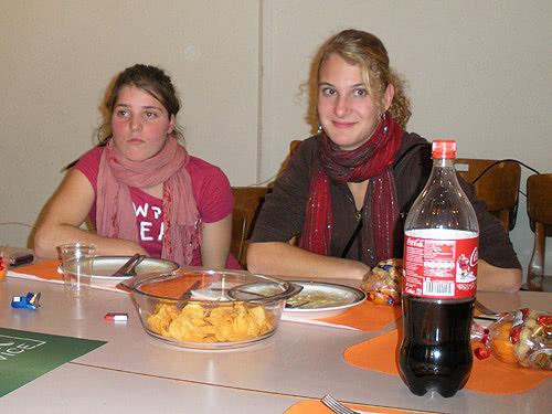 Chlausabend 2009 - Bild  24