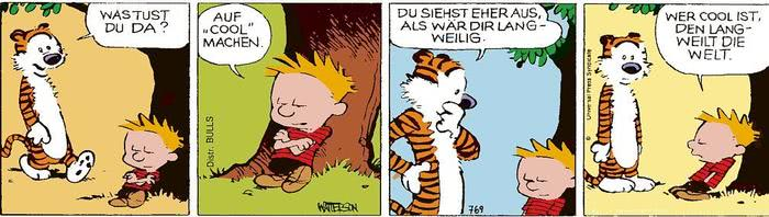 Calvin vom 07.05.2021