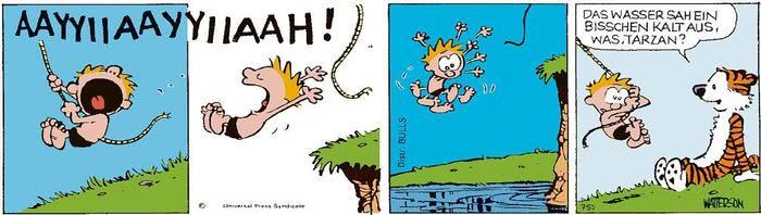 Calvin vom 14.06.2021