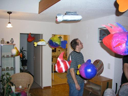 Fisch&SLRG 2006 - Bild  4