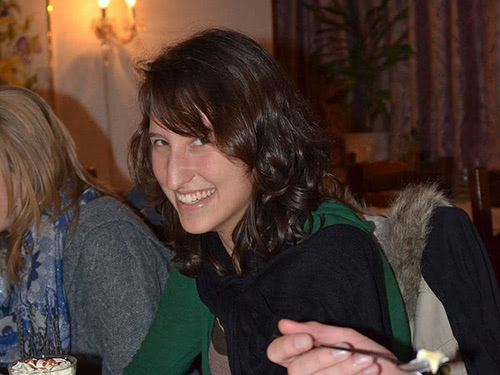 Helferessen 2011 - Bild  9