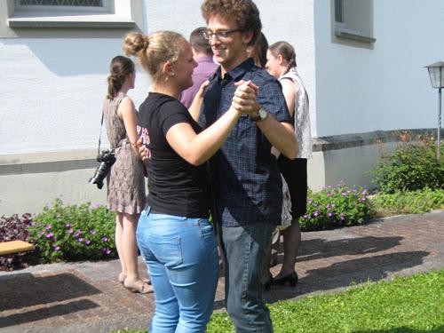 Hochzeit Mäx und Anita 2015 - Bild  34