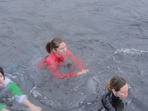 Hypothermiekurs 2014 - Bild  3