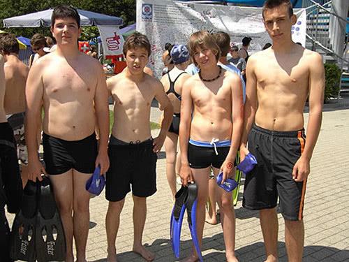 Jugend Schweizermeisterschaften 2007 - Bild  1