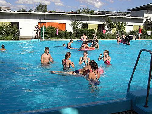 Jugend Schweizermeisterschaften 2007 - Bild  13