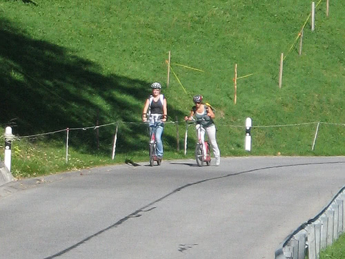 Jugendleiterausflug 2011 - Bild  31