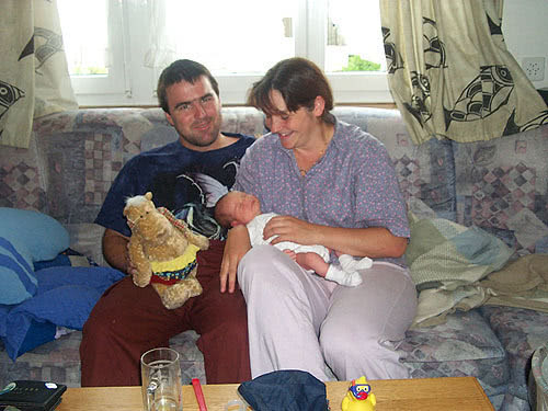 Nun Familie! Fäh 2003 - Bild  6
