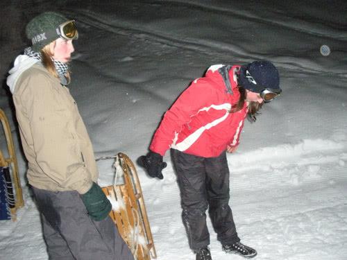 Schlittelplausch 2009 - Bild  22
