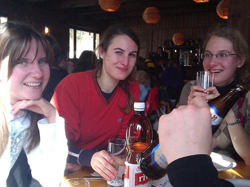 Skiweekend 2011 - Bild  1