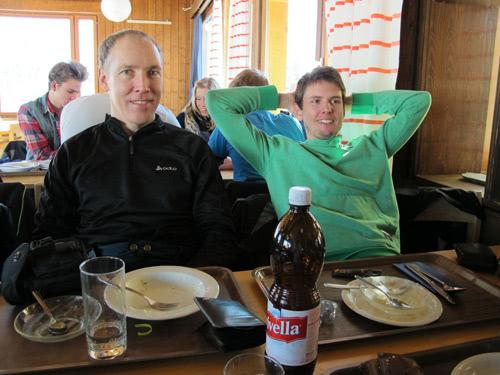 Skiweekend 2013 - Bild  11