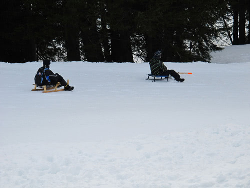 Skiweekend 2013 - Bild  35