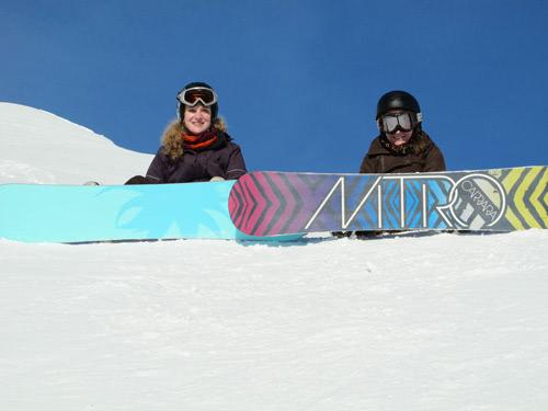Skiweekend 2013 - Bild  36