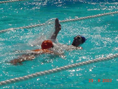 Schweizermeisterschaften 2003 - Bild  9