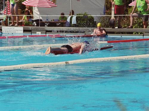 Schweizermeisterschaften 2007 - Bild  24