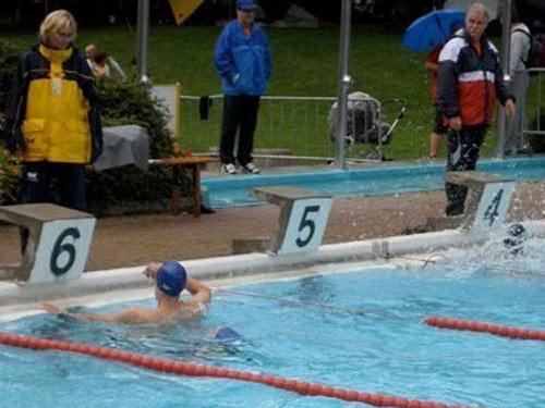 Schweizermeisterschaften 2008 - Bild  13