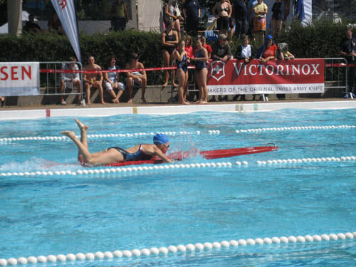 Schweizermeisterschaften 2008 - Bild  76