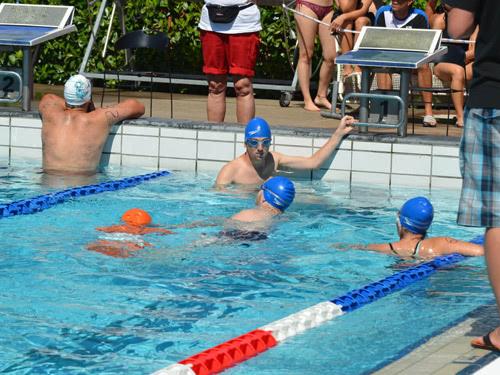 Schweizermeisterschaften in Tenero 2016 - Bild  61